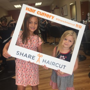 Hair Cuttery Share A Haircut