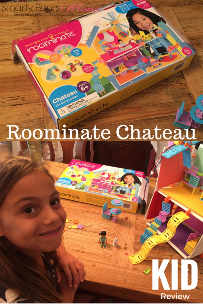 Roominate Chateau Review