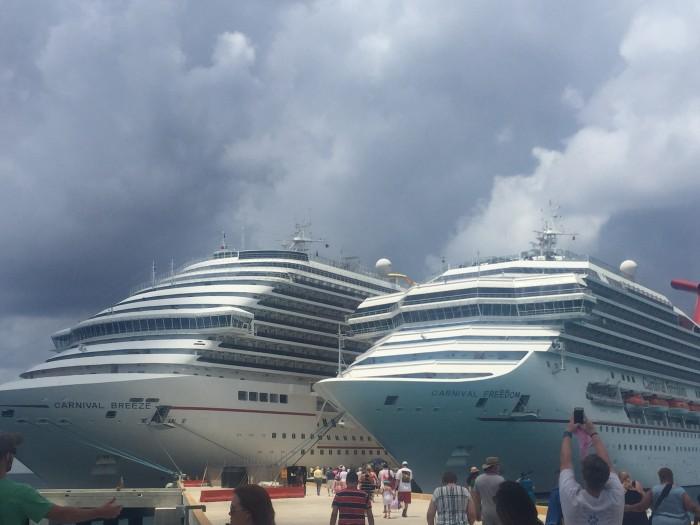 Cruise Travelers