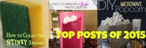 Top Posts in 2015