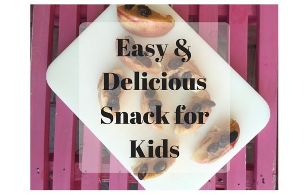 Healthy Snack for Kids