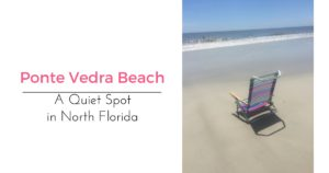 A VRBO Home in Ponte Vedra Beach FL