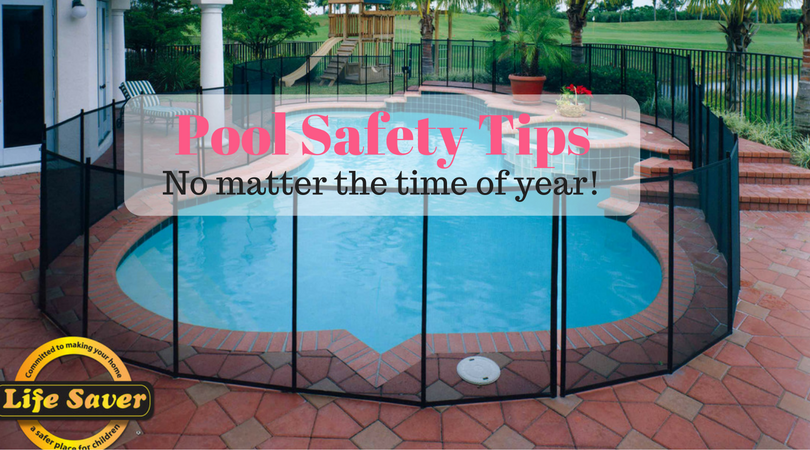 Late Summer Pool Safety
