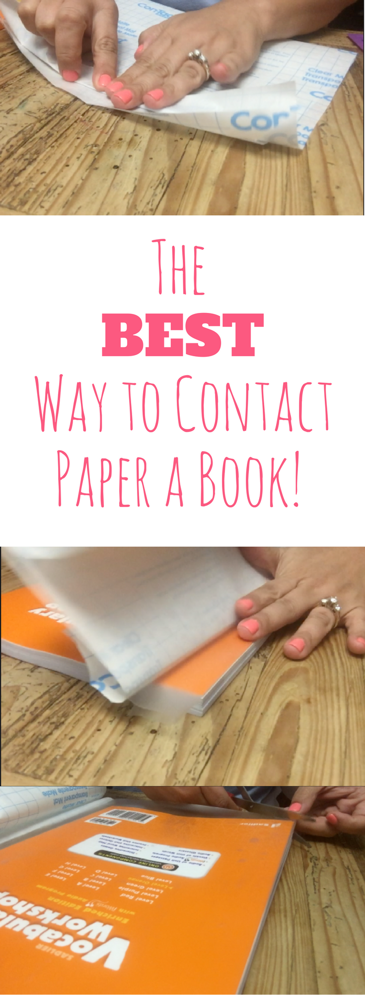 How To Contact Paper Books Using An Easy Method
