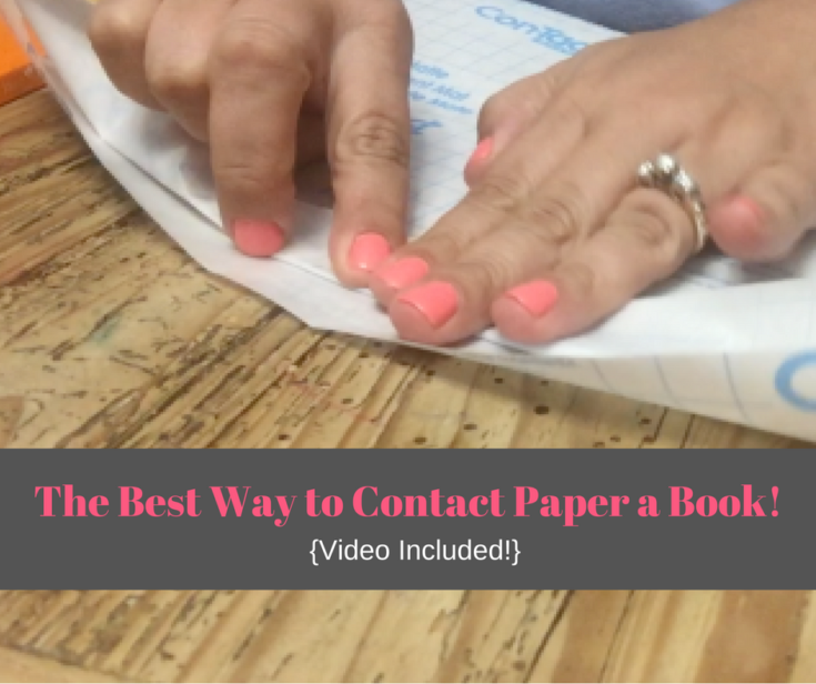 Best Way to Contact Paper a Book