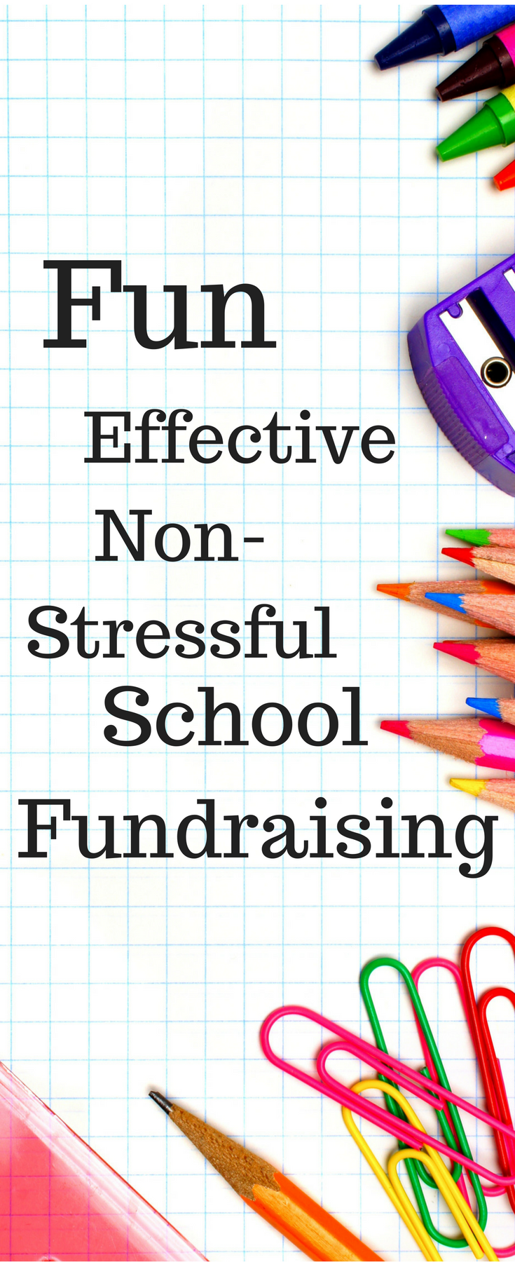 school fundraising