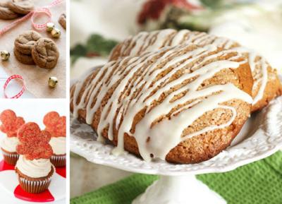 Gingerbread Treats