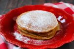 Gingerbread Pancakes Recipes