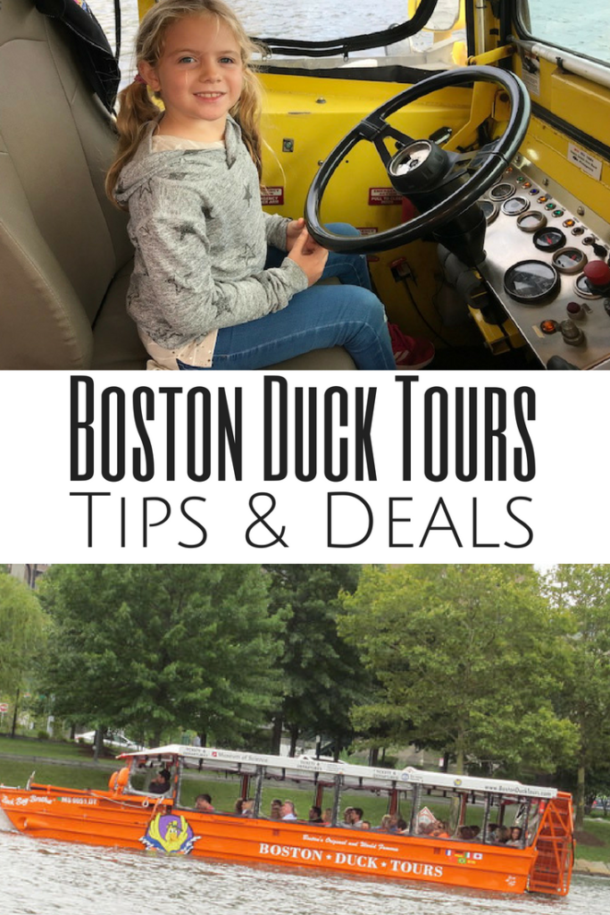 Visiting Boston With The Family Boston Ducktour Traveling